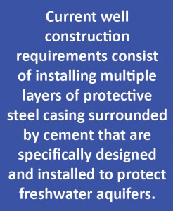 2013-09-18 - Texland - Lubbock Flyer for JSP 7 - Well construction